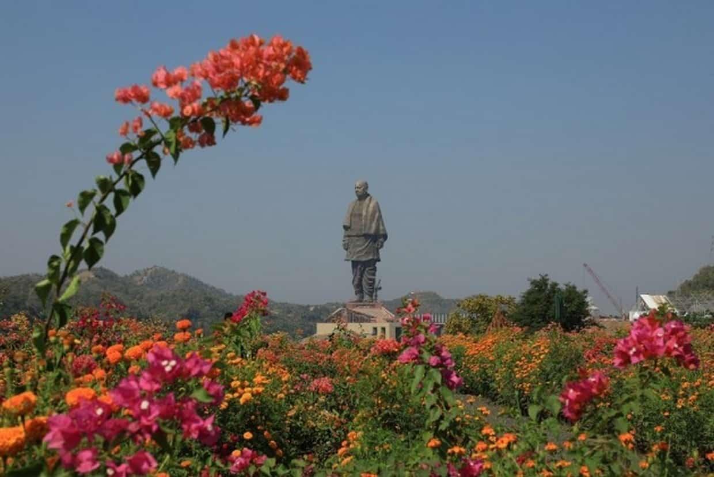Mumbai, Gujarat and Rajasthan Exotic Cities 10