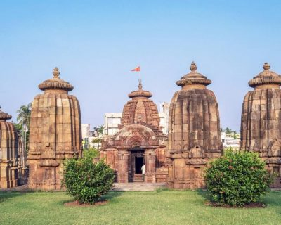 #Odisha Temples & Sundarbans Delta