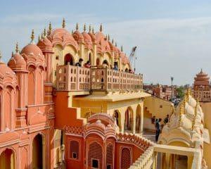 #The Magical Rajasthan