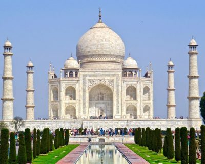 Discover India in 13 Days 6