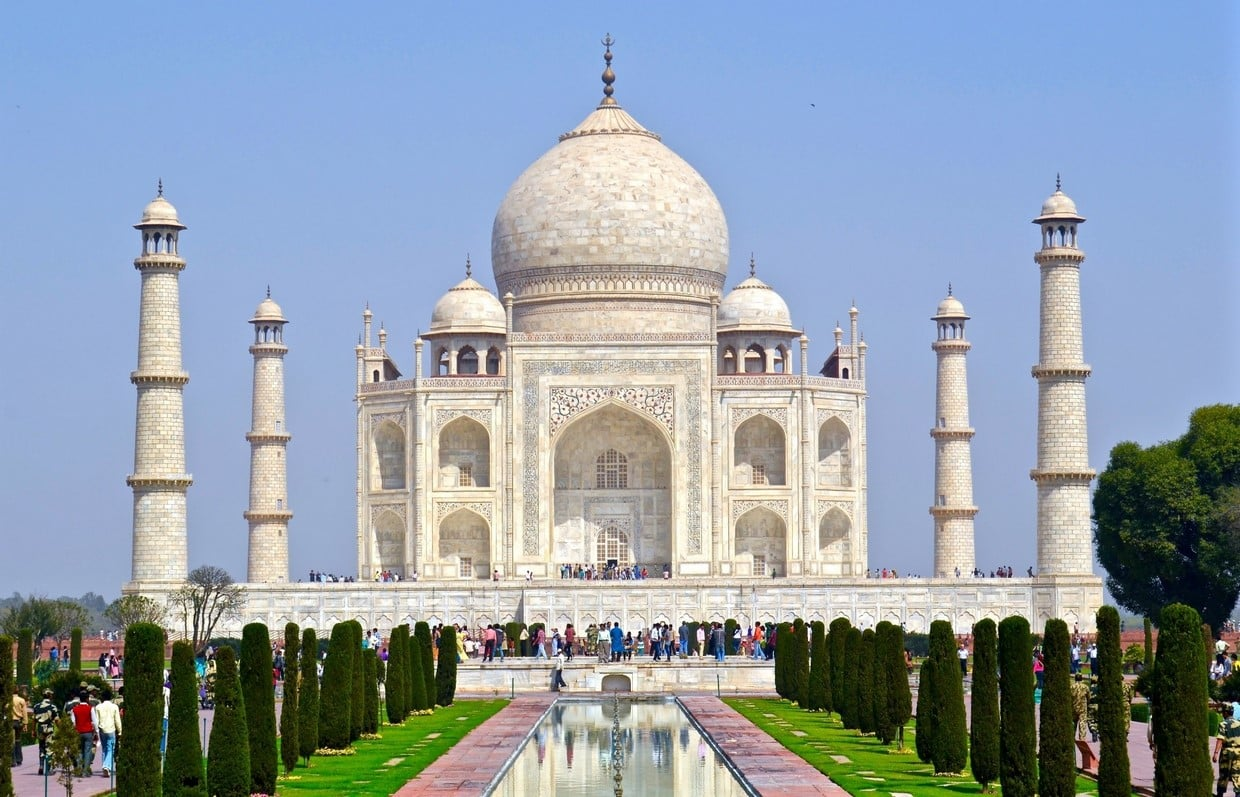 Ultimate 15 Days in India 1