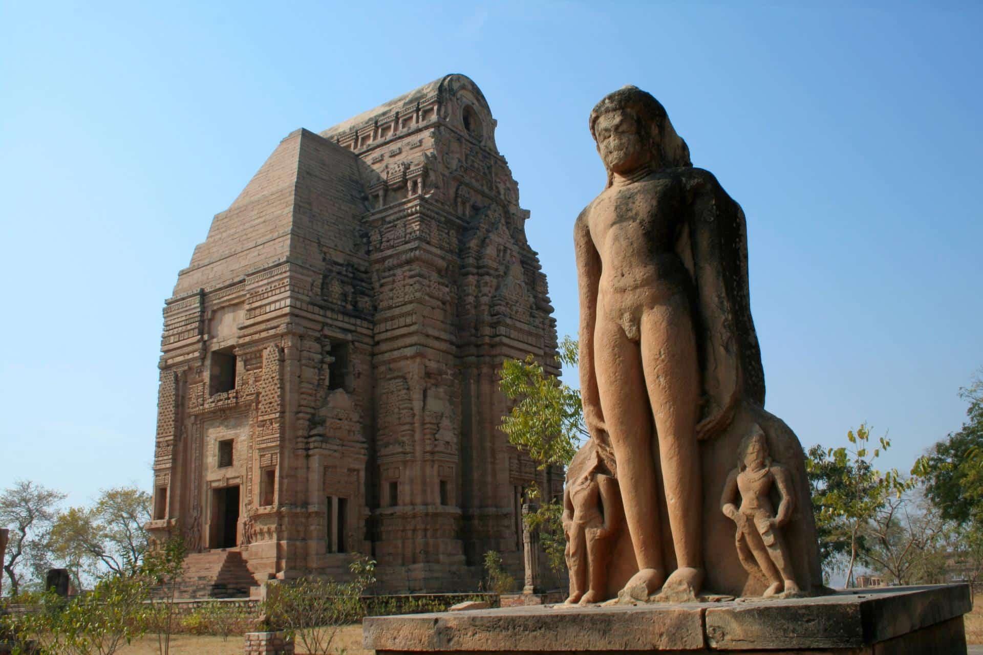 Classical India 10