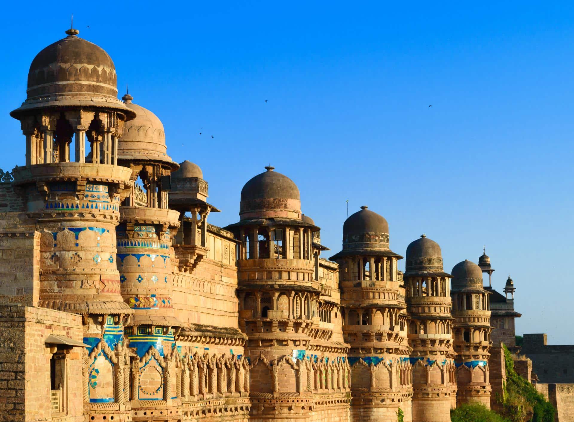 Classical India 9