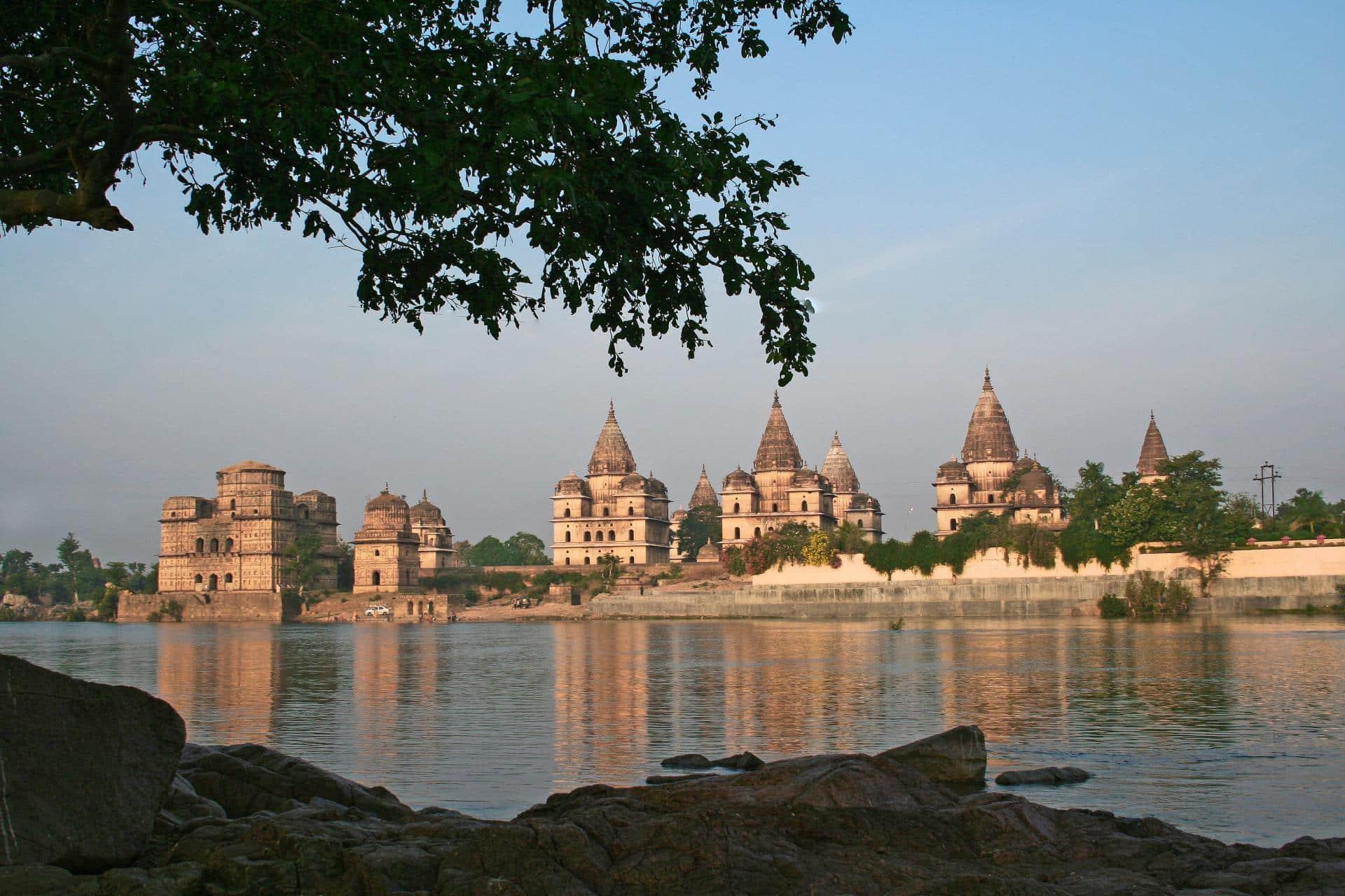 Classical India 7