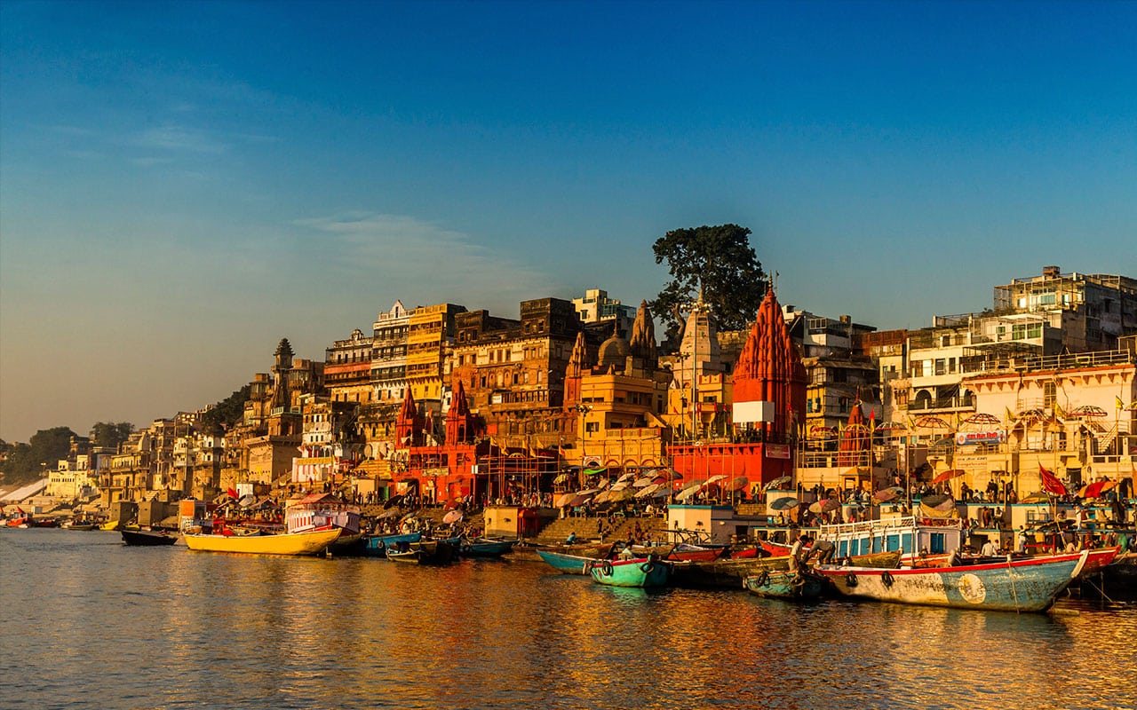 India Culture and Heritage Tour 4