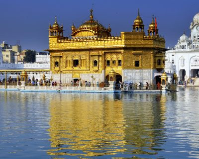 Discover India in 13 Days 5