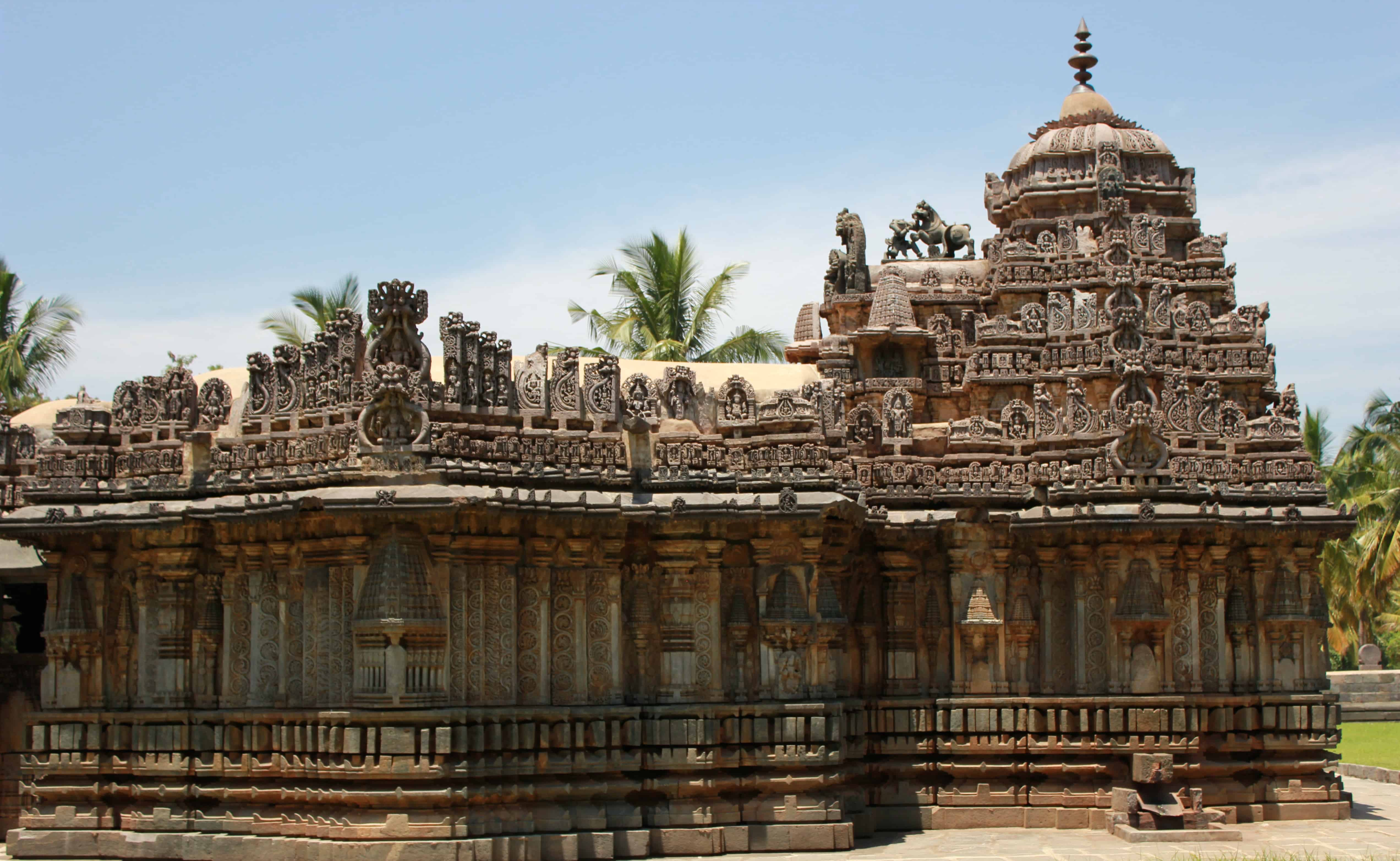 Bangalore to Hampi & Badami Tour 6