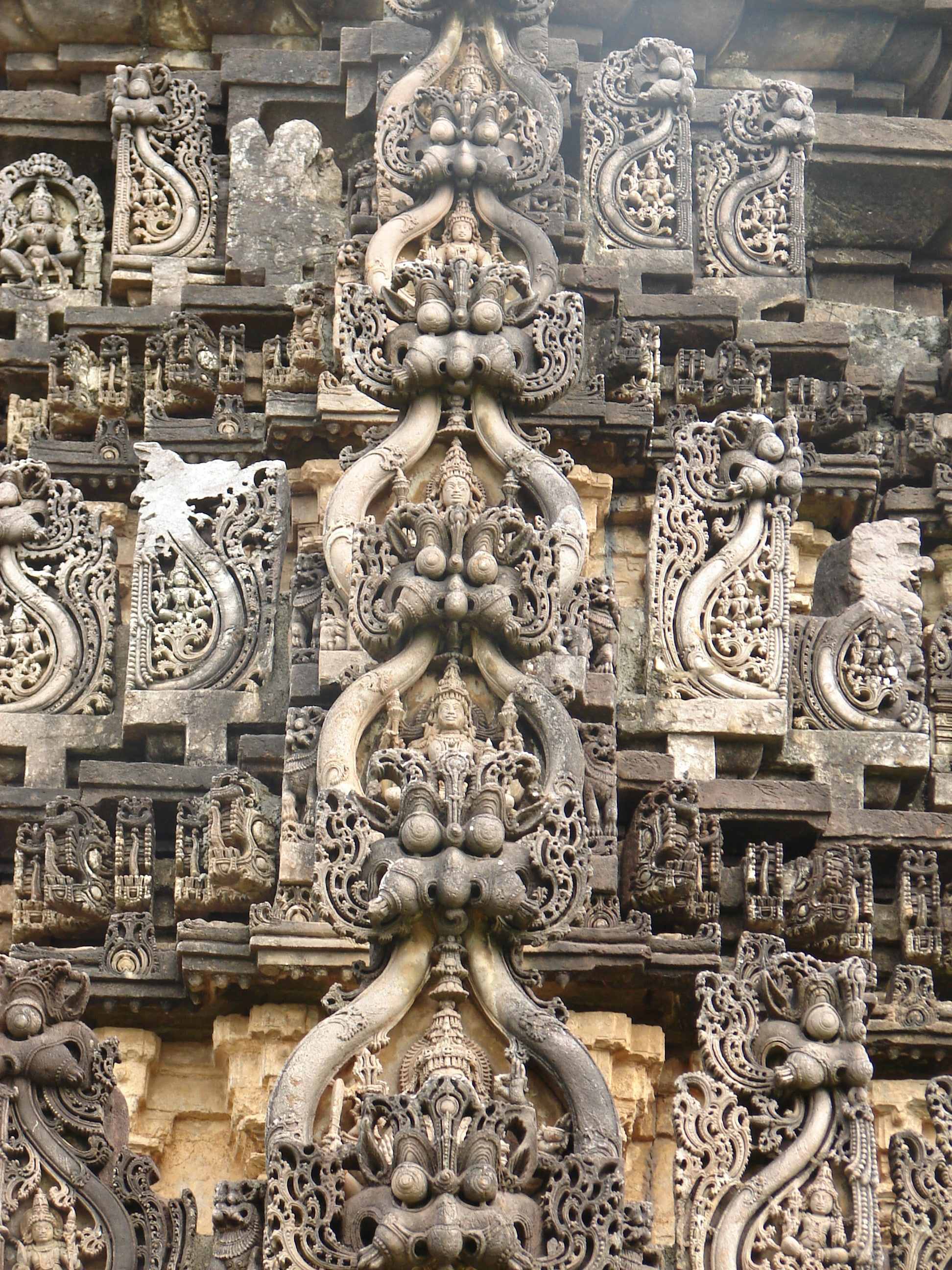 Architecture of South India 8