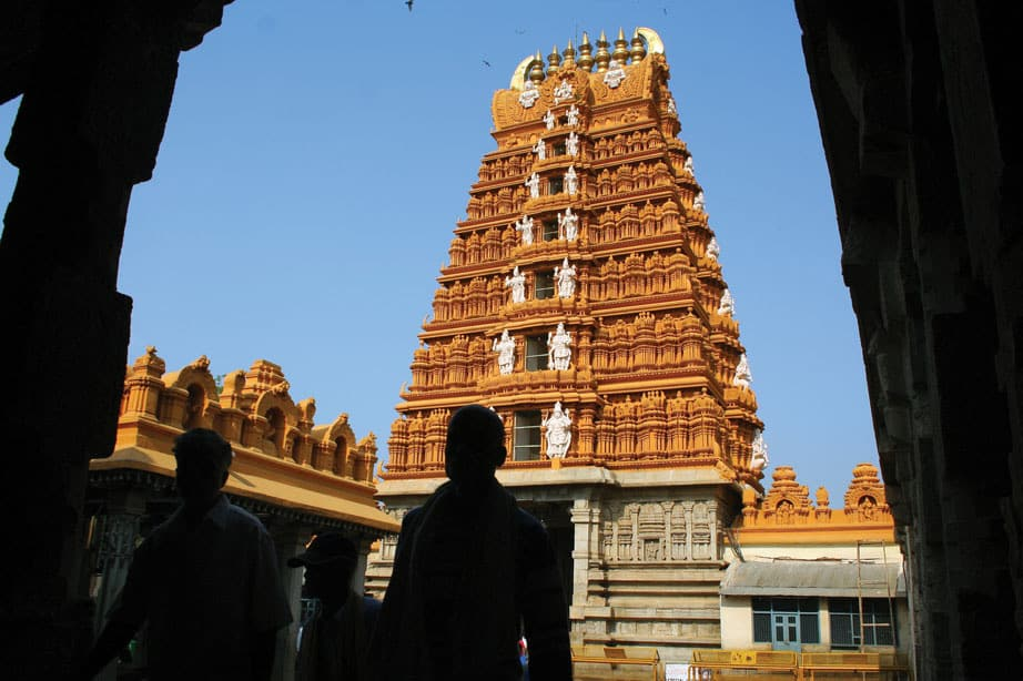 Architecture of South India 3