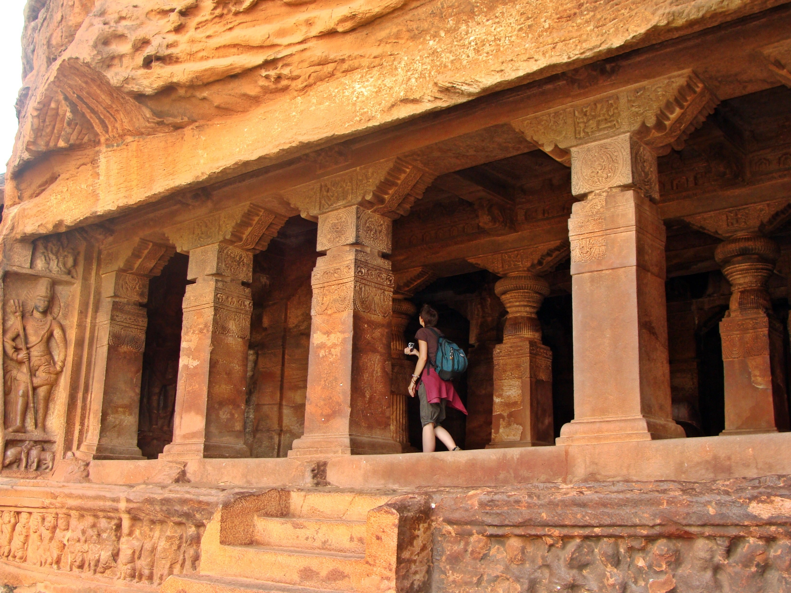 Incredible Tour of India 8