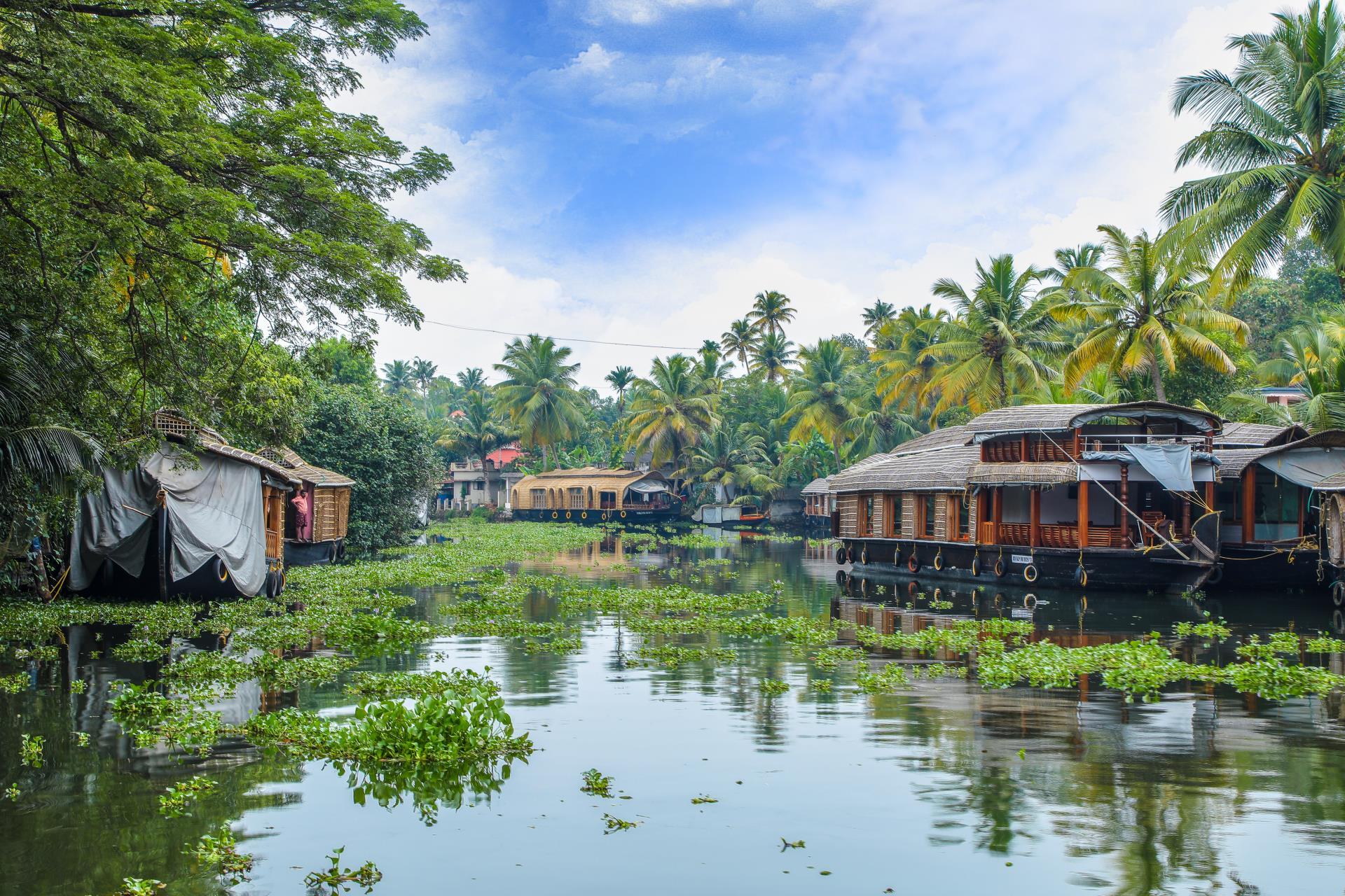 Kerala Nature & Pilgrimage Tour 6