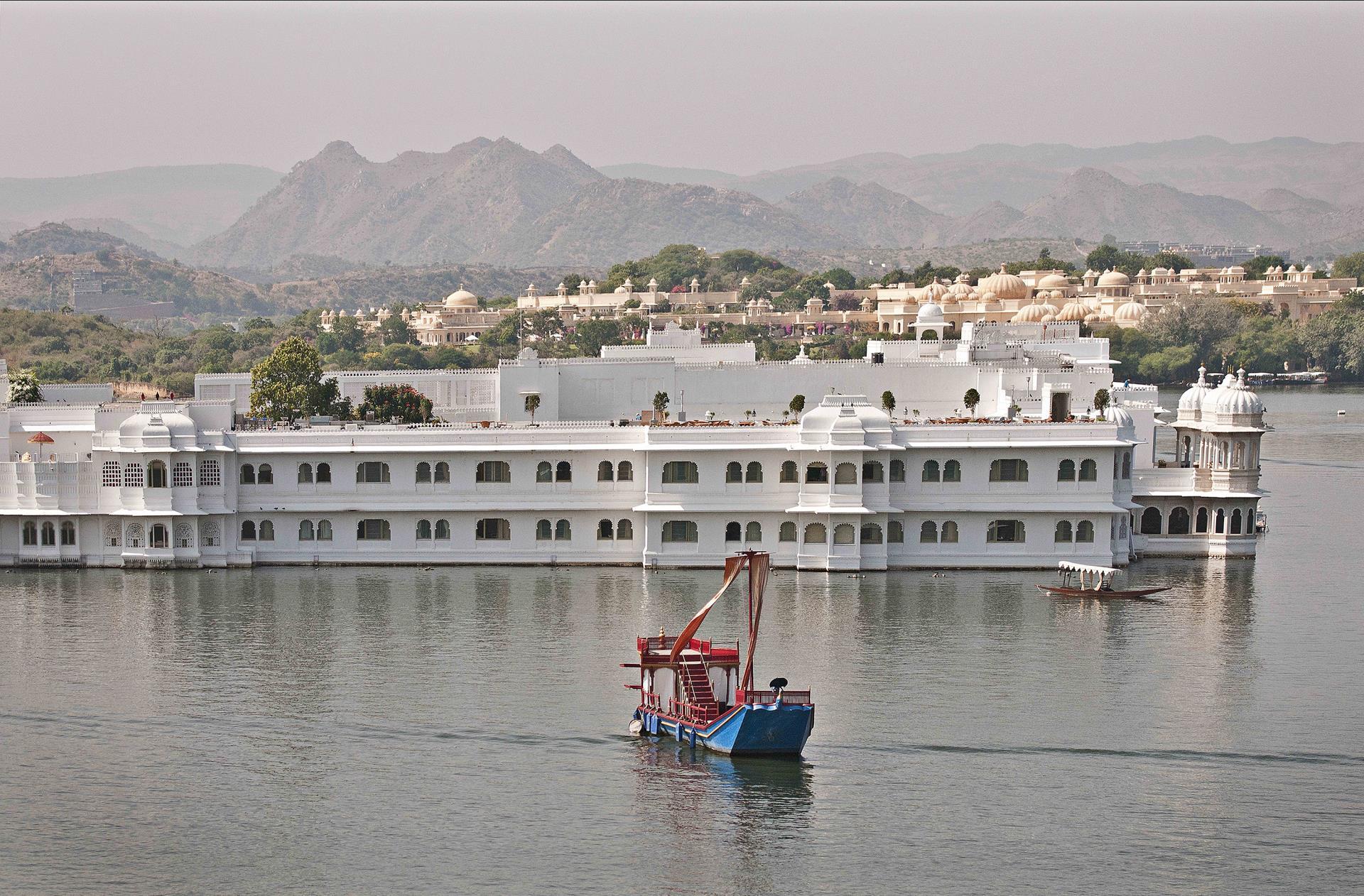 The Magical Rajasthan 8