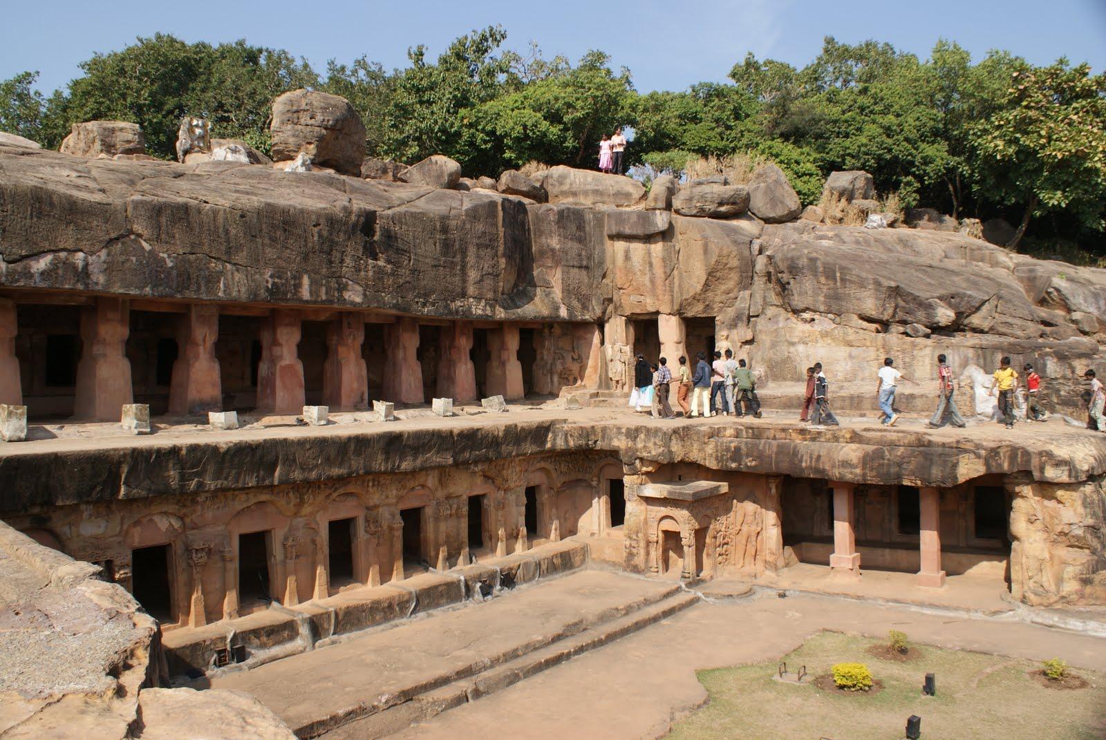 Kolkata Tour to Vizag East Coast Overland 7