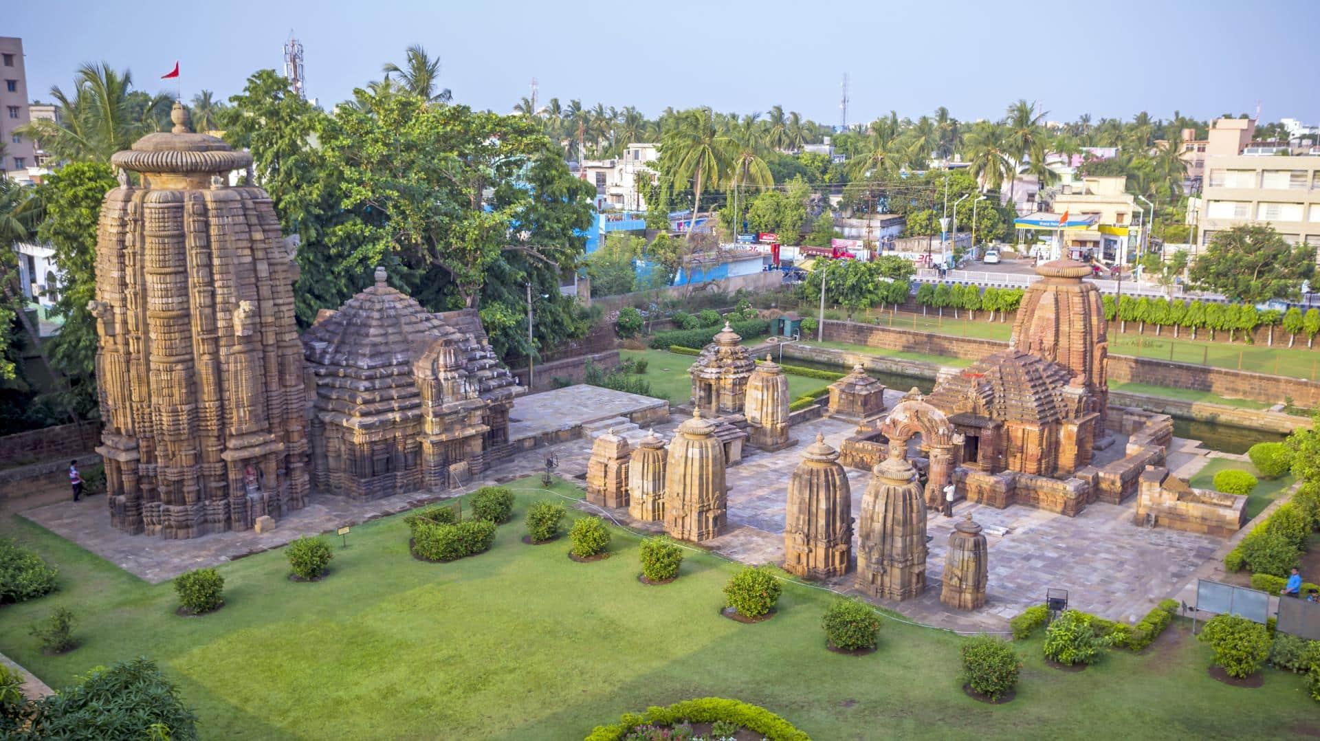 Kolkata Tour to Vizag East Coast Overland 4