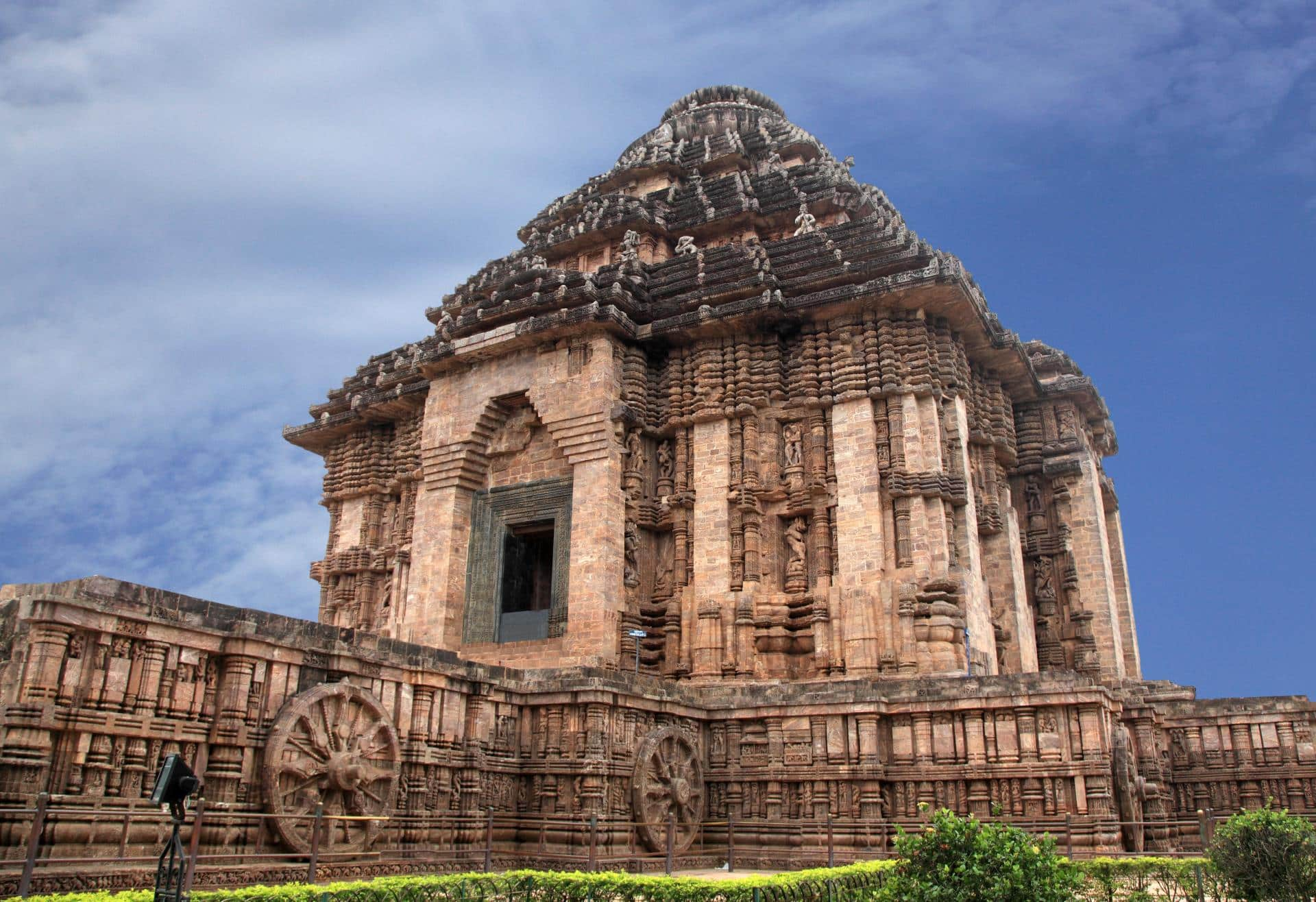 Kolkata Tour to Vizag East Coast Overland 3