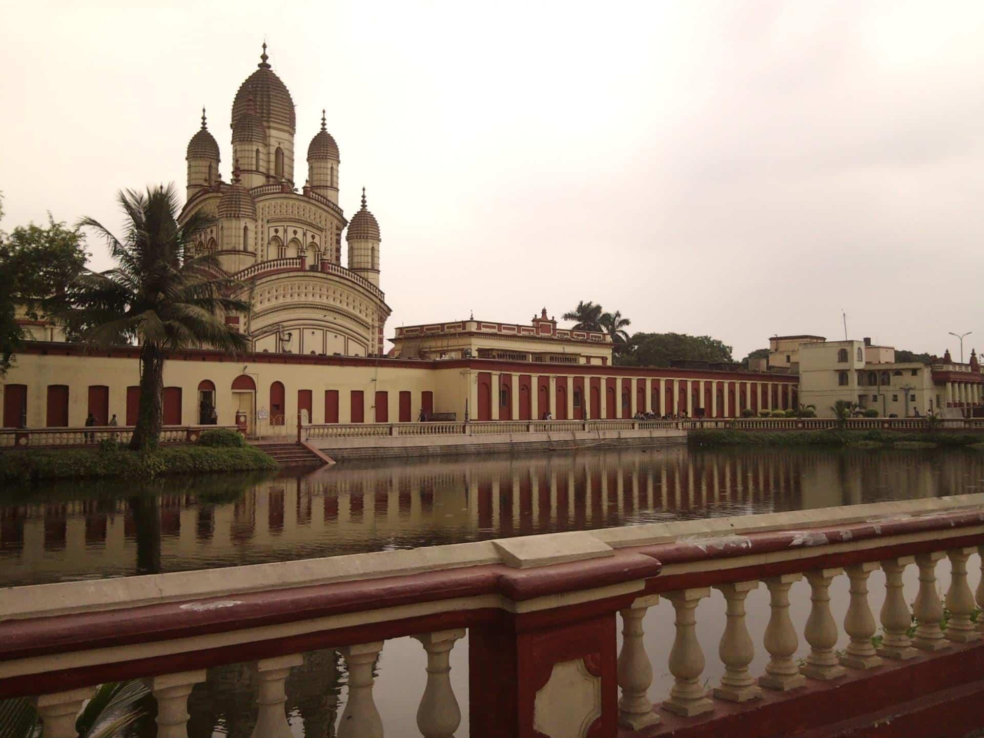 Odisha Temples & Sundarbans Delta 6