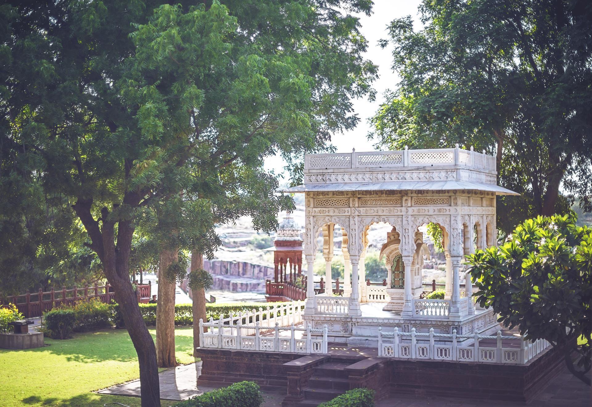 The Magical Rajasthan 7