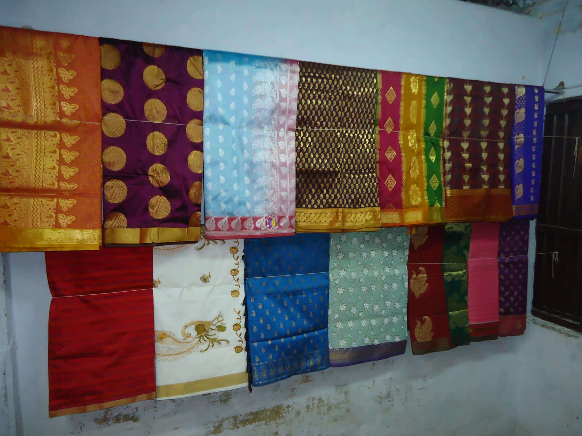 Temple of Tamilnadu Tour from Chennai 7