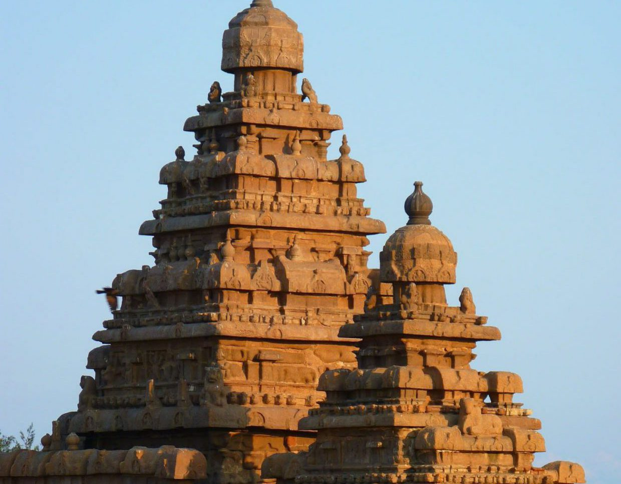 Bangalore to Across The Temples in South India 3