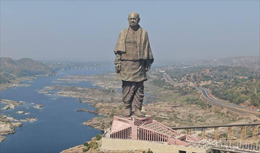 Mumbai, Gujarat and Rajasthan Exotic Cities 1