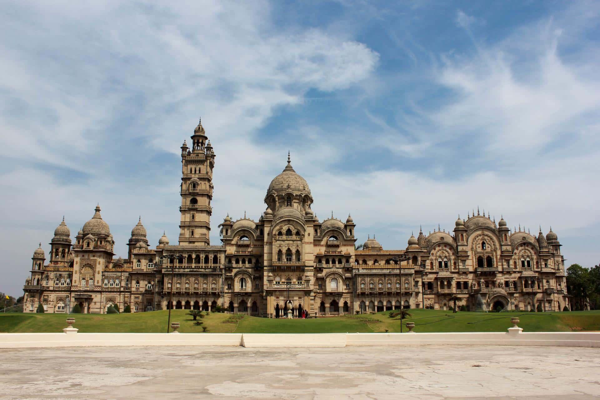 Mumbai, Gujarat and Rajasthan Exotic Cities 5