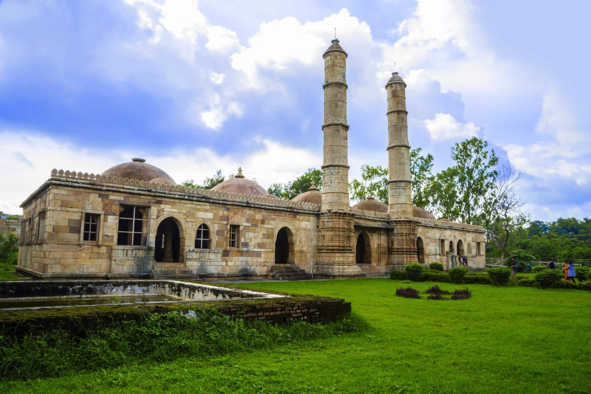 Mumbai, Gujarat and Rajasthan Exotic Cities 7