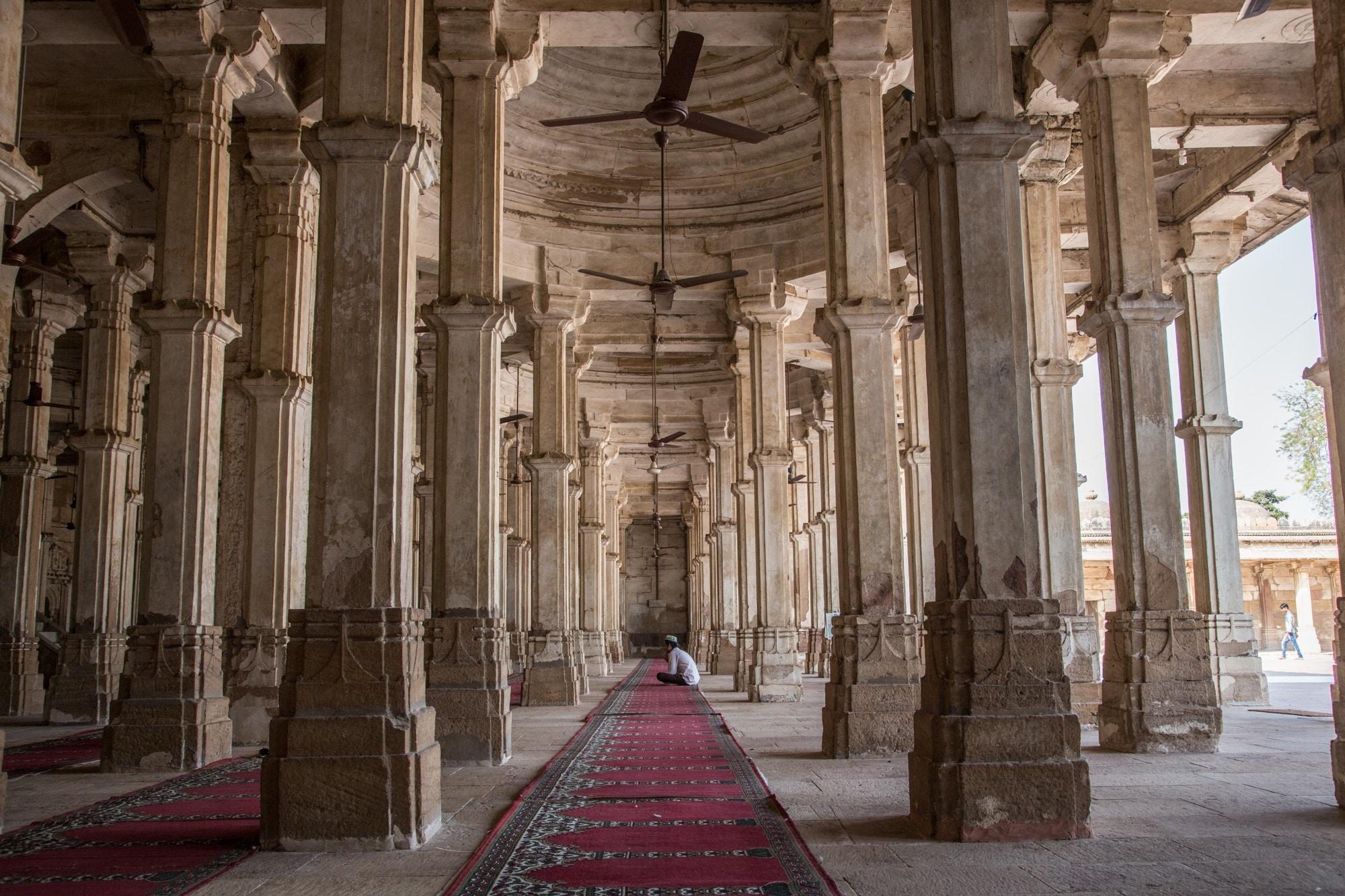 Mumbai, Gujarat and Rajasthan Exotic Cities 9