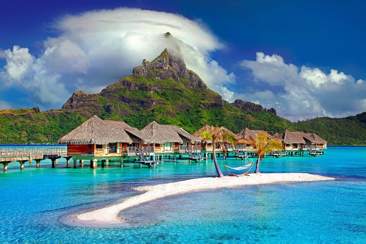 25 Most Beautiful Islands in the World 3