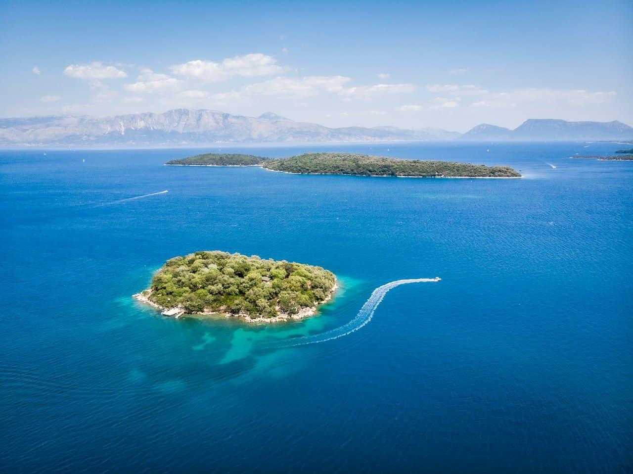 Kihnu island