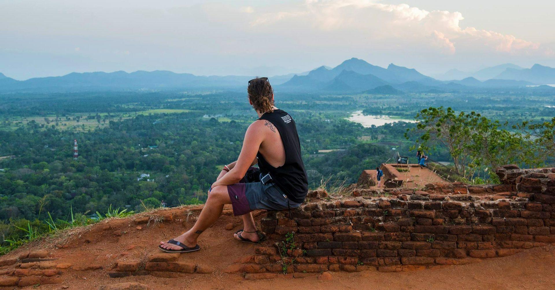 Sri Lanka Backpack Tour 6
