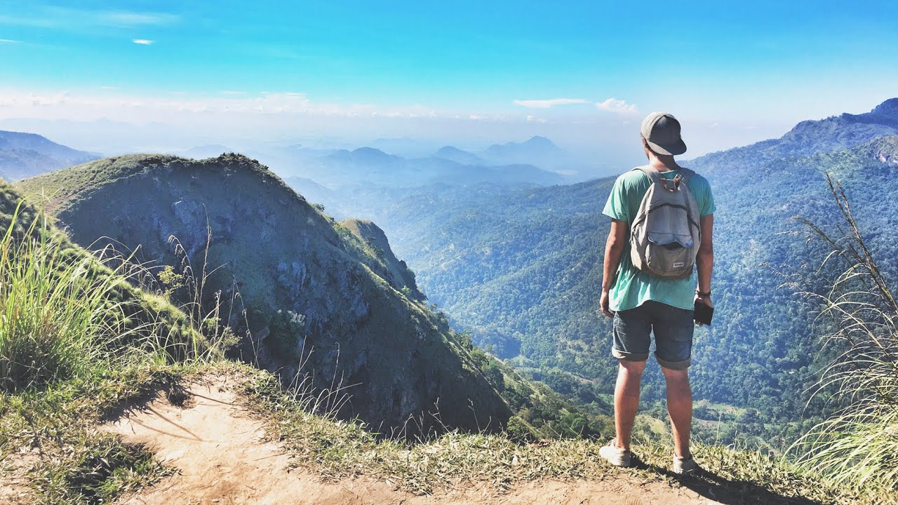 Sri Lanka Backpack Tour 2
