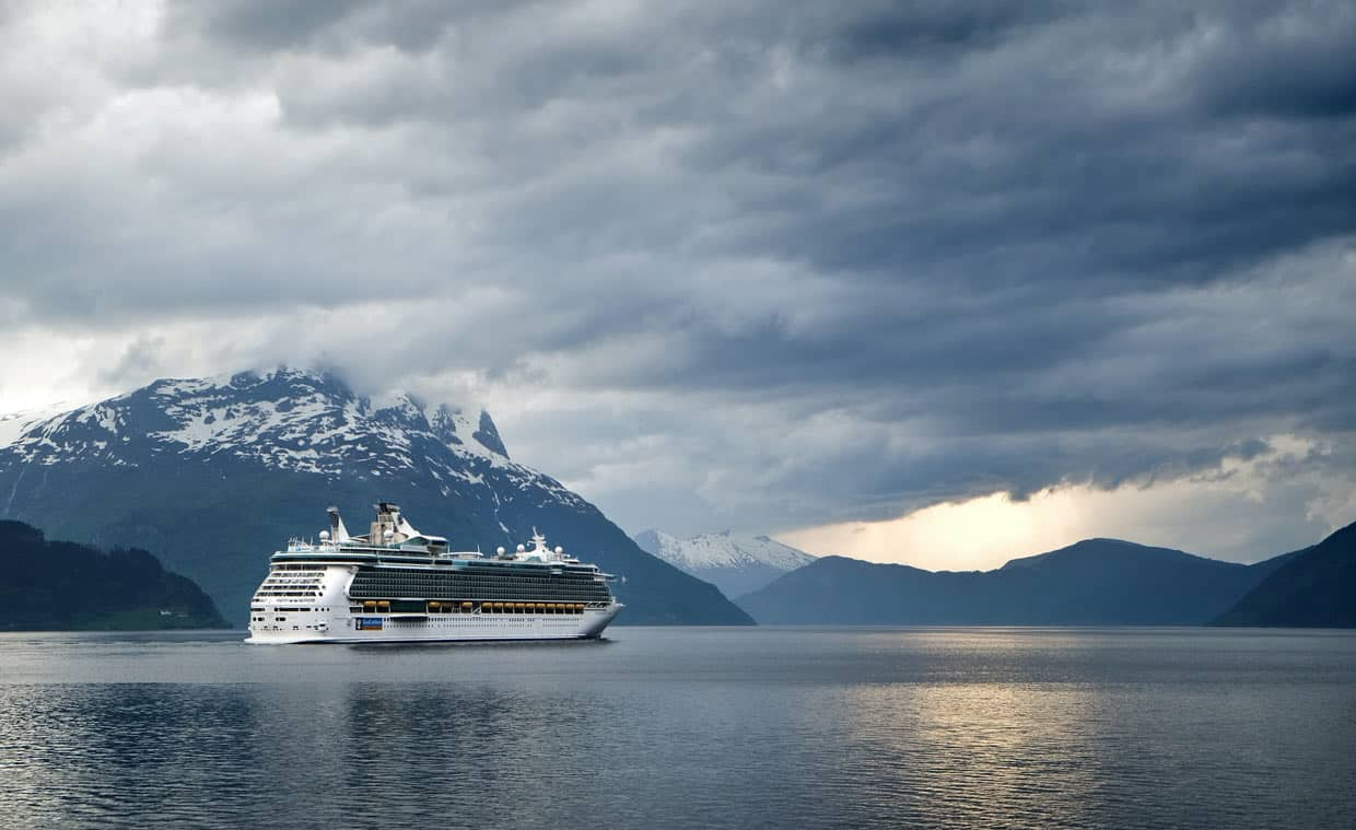 The Best Cruise Destinations of 2021 12