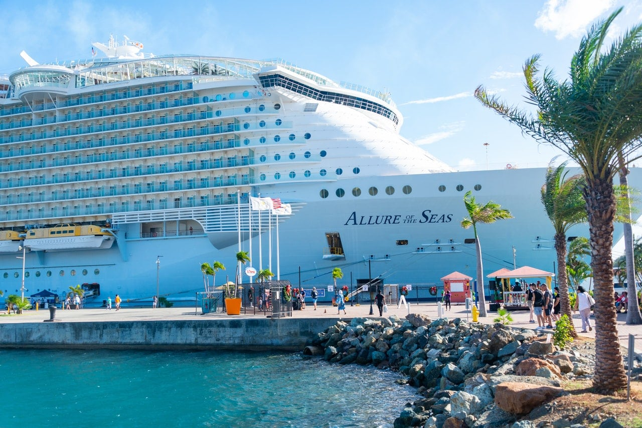 The Best Cruise Destinations of 2021 10