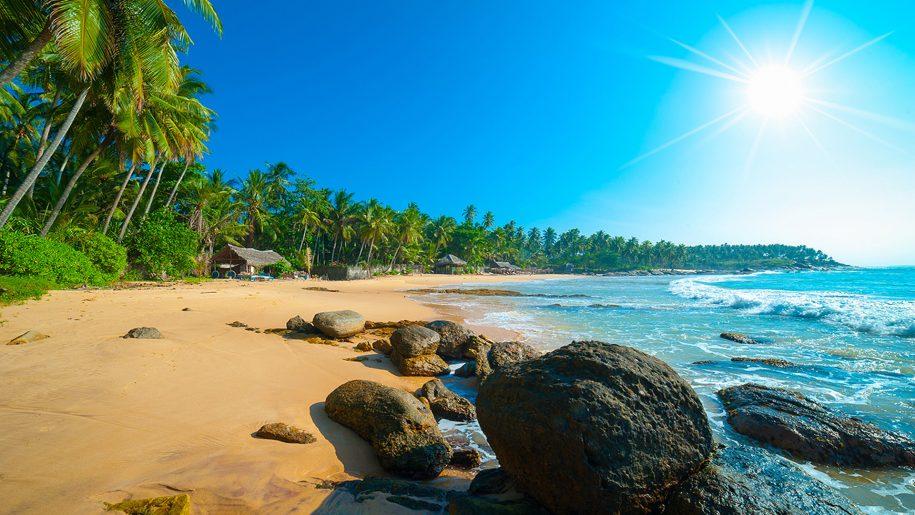 Sri Lanka Beach Tour 3