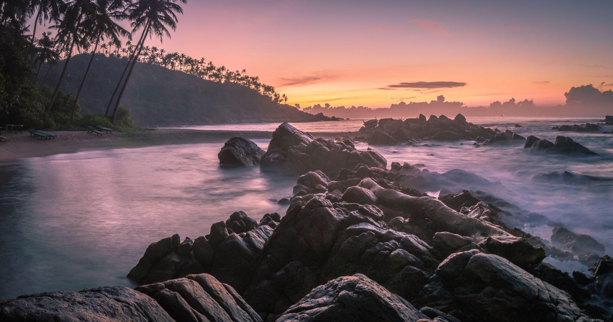 Sri Lanka Beach Tour 6