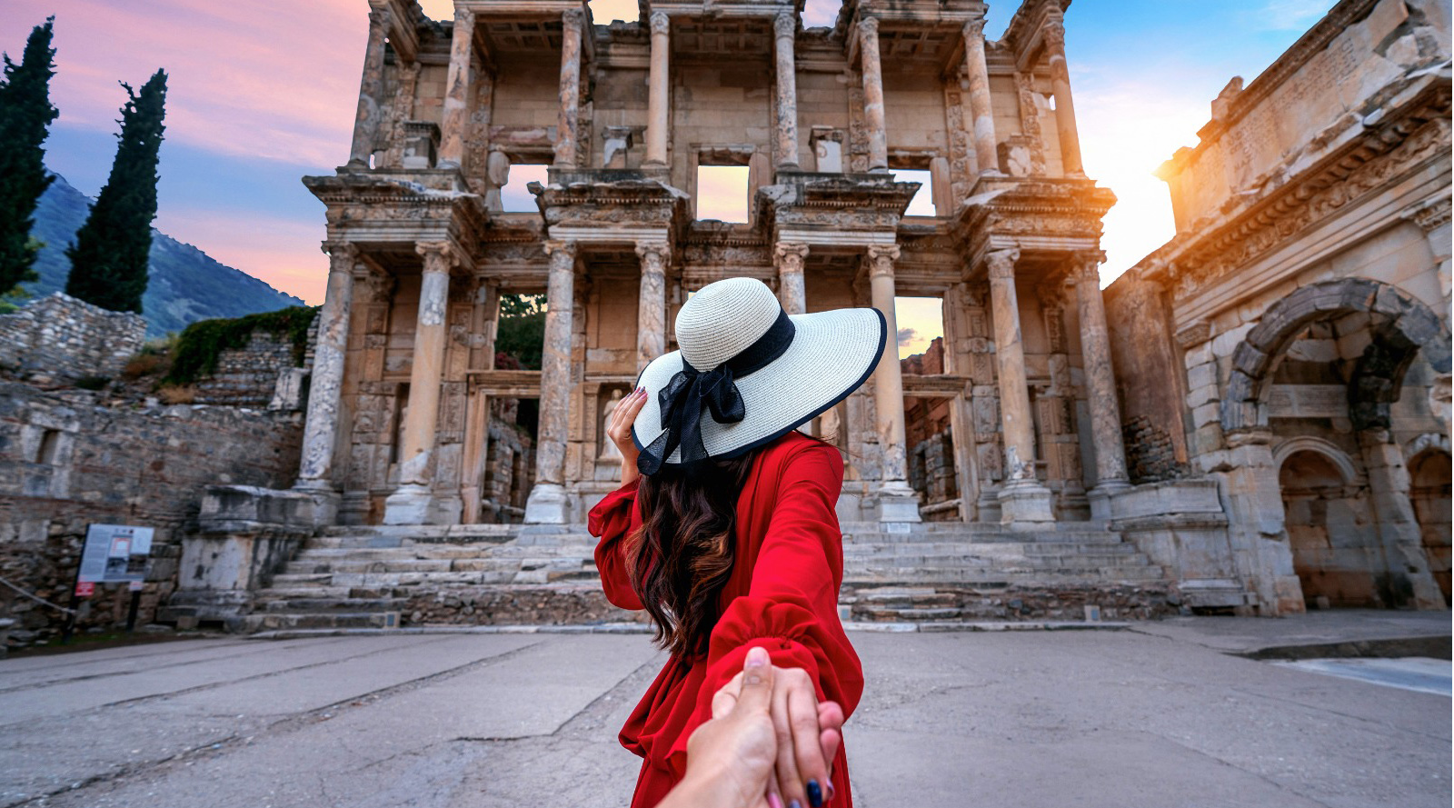 Ephesus – The Turkey's Most Important Ancient City