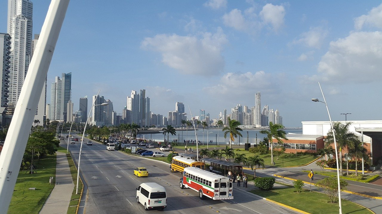 Panama Canal Tour and Casco Antiguo 9