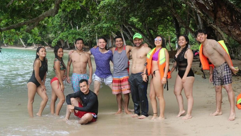 White Sands Beach - Portobelo 5