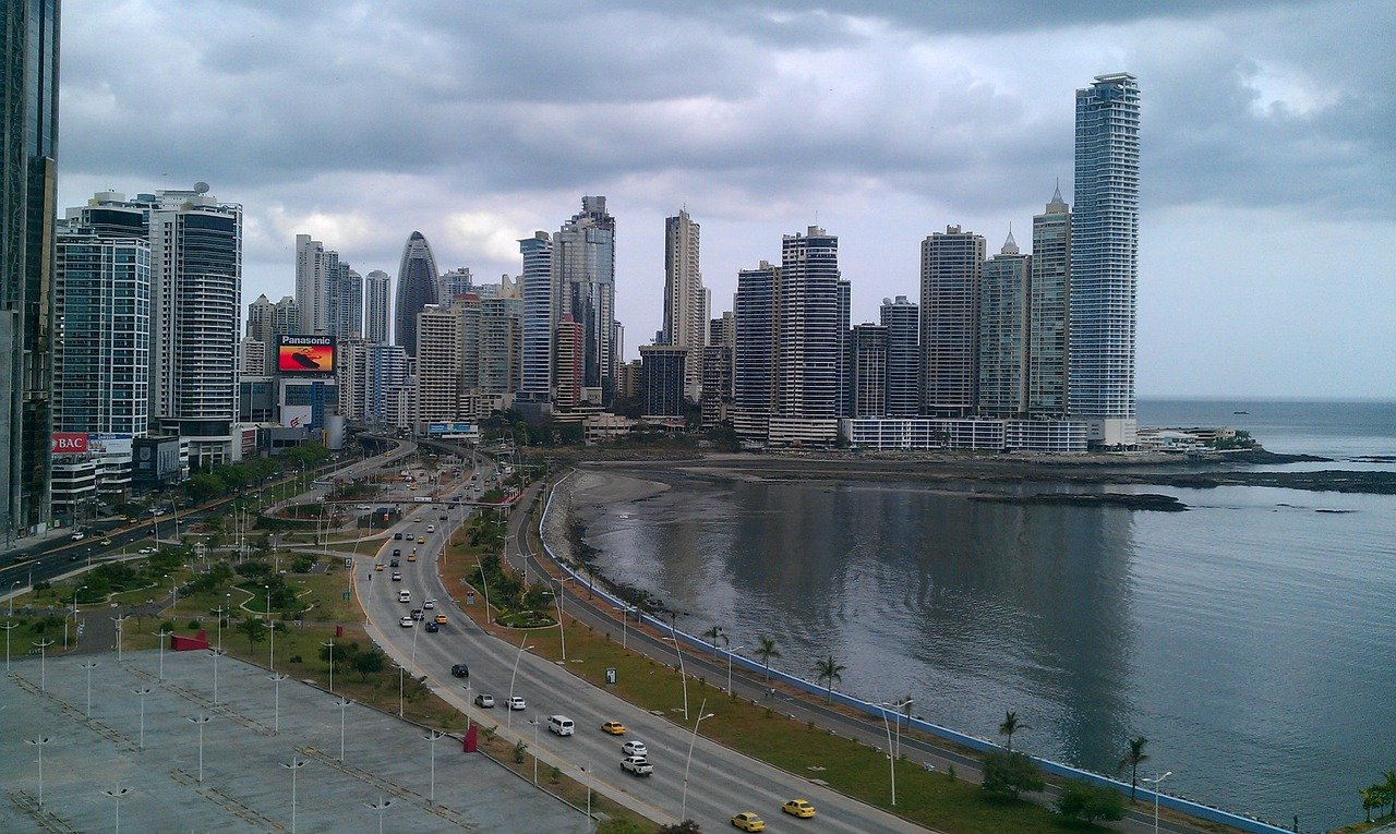 Panama Canal and Panama City Tour