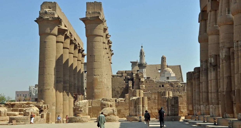 9 Days Cheap Egypt Tour to Cairo - Luxor - Aswan 4