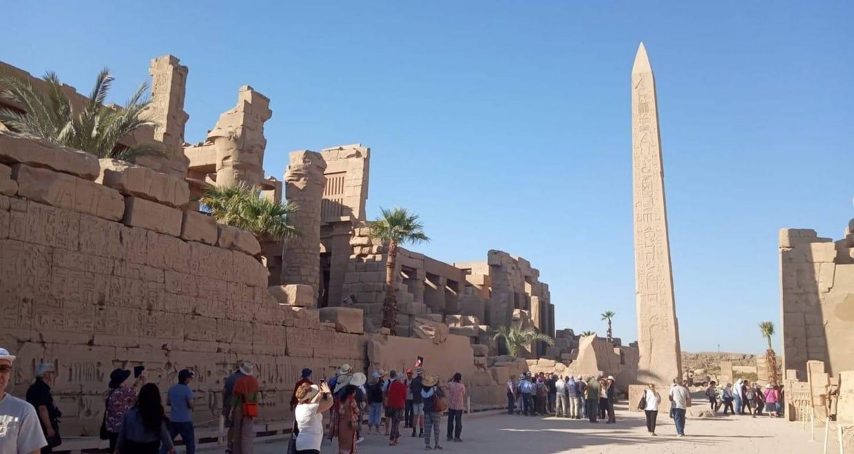 9 Days Cheap Egypt Tour to Cairo - Luxor - Aswan 3