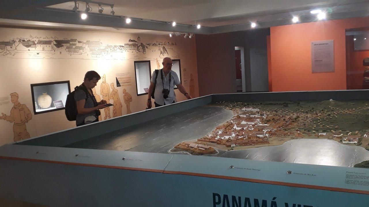 Old Panama and Casco Antiguo 2