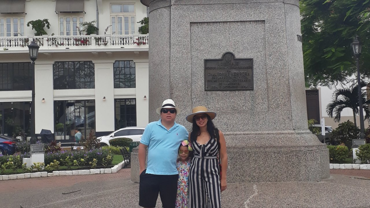 Old Panama and Casco Antiguo 4