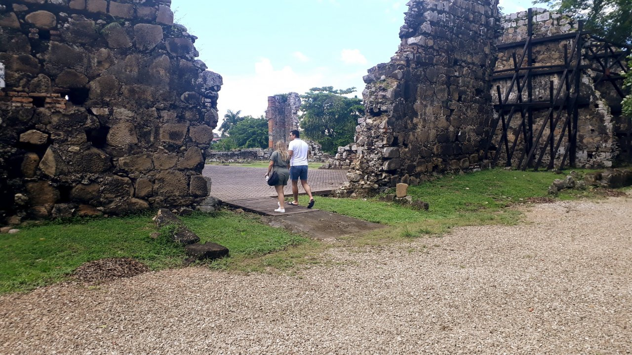 Old Panama and Casco Antiguo 6