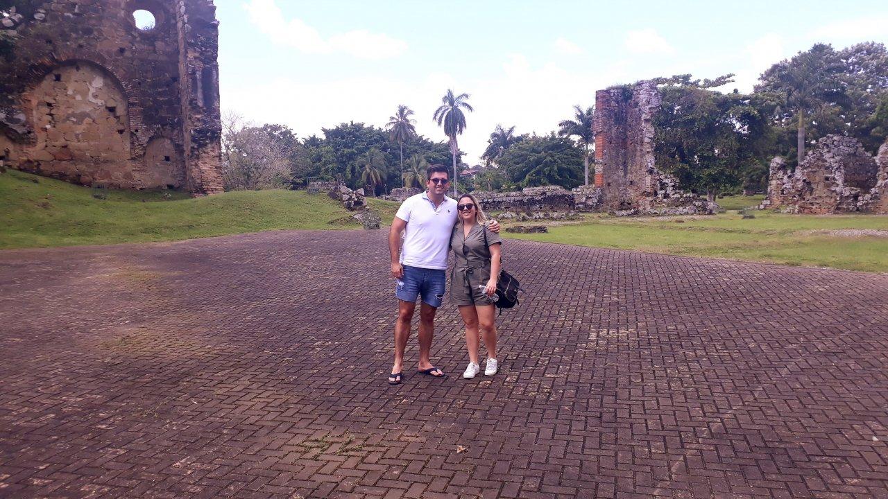 Old Panama and Casco Antiguo 1