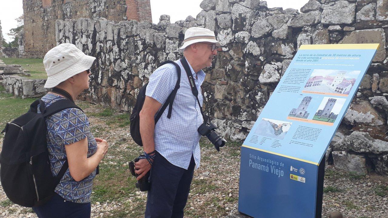 Old Panama and Casco Antiguo 9