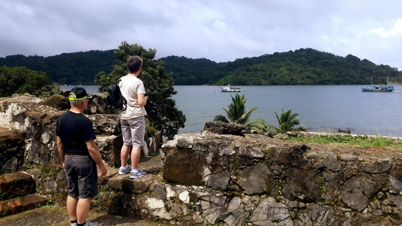 Portobelo and Canal Expansion 2