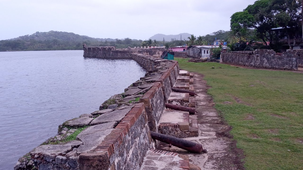 Portobelo and Canal Expansion 7