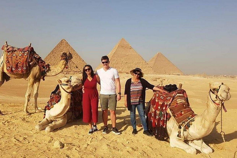 9 Days Cheap Egypt Tour to Cairo - Luxor - Aswan 2