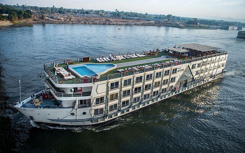 9 Days Cheap Egypt Tour to Cairo - Luxor - Aswan 1